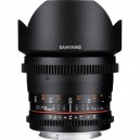 SAMYANG 10 MM T3.1 ED AS NCS CS-III (Canon)