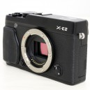 FUJIFILM X-E2 (Black Body )