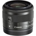 CANON EF-M 15-45 MM F3.5-6.3 IS STM