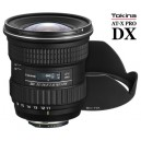 TOKINA 11-16 MM F2.8 ASPH. AT-X DX