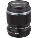 OLYMPUS 30 MM F3.5 ED MSC MACRO (MFT - Black)