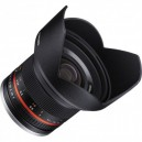 SAMYANG 12 MM F2 NCS CS FISH-EYE MSC ( Black)