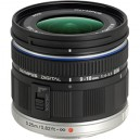 OLYMPUS 9-18 MM F4-5.6 ED MSC (Black)