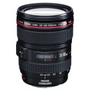 CANON EF 24-105 MM F4 L IS USM