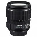 CANON EF-S 15-85 MM F3.5-5.6 IS USM