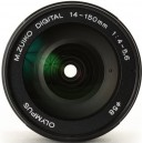 OLYMPUS 14-150 MM F4-5.6 ED (BLACK)