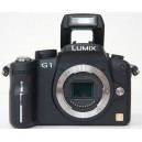 Lumix DMC-G1 (COLOR NEGRO)