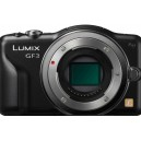 Lumix DMC-GF3 ( COLOR NEGRO )
