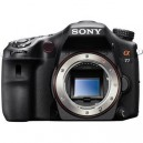 SONY ALPHA A77 ( solo cuerpo)